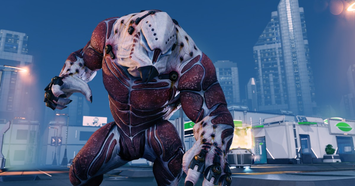 XCOM 2 preview and interview – 'You should write an article
