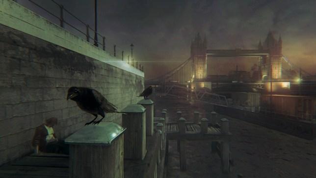 Zombi - London's Calling, again