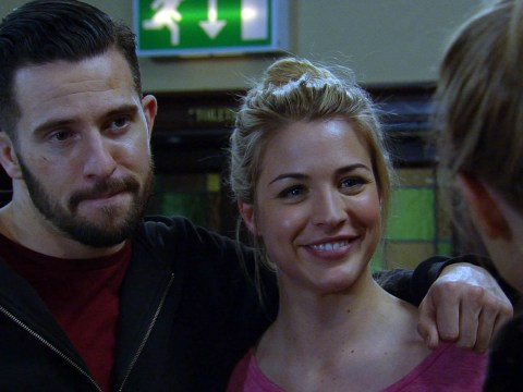 Gemma Atkinson to 'leave' Emmerdale as Bollywood career blossoms