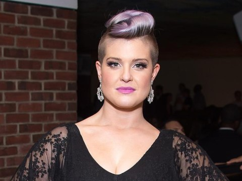 Kelly Osbourne apologises for shocking Latinos comment: 'I wholeheartedly f****d up'