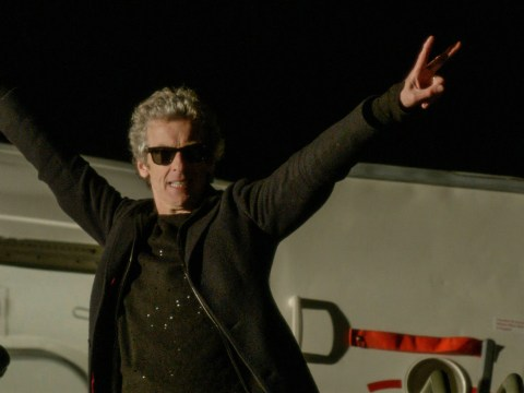 New Doctor Who series 9 trailer gives us a glimpse of Maisie Williams, Zygons and a dragon