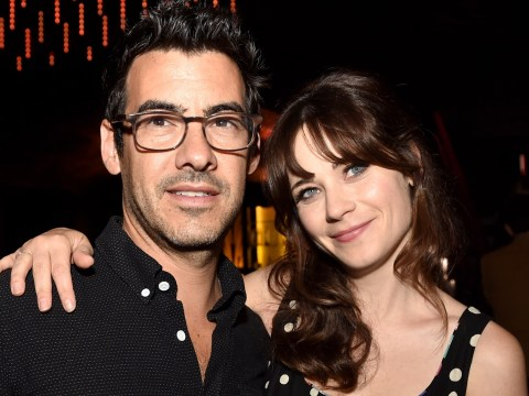 Zooey Deschanel has named her baby after a cute furry animal
