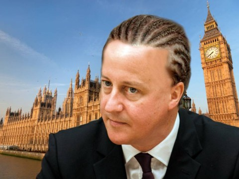 Lewis Hamilton got cornrows so we gave the world's politicians the same hairstyle