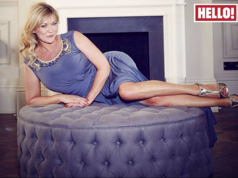 Coronation Street star Claire King says facelift at 50 saved her acting career