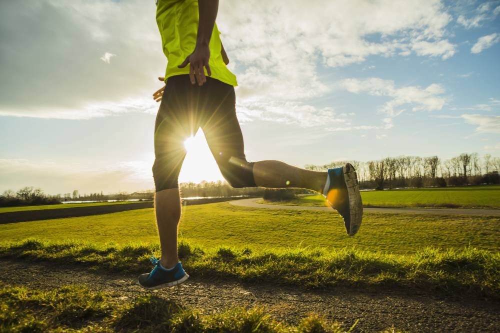 13 things you'll only know if you're addicted to running on Global Running Day