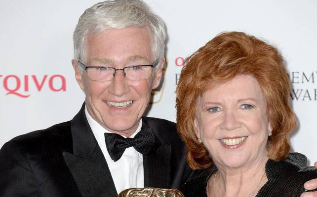 Paul O'Grady's joke about Cilla Black's alleged Blind Date cocaine binge 'taken completely out of context'
