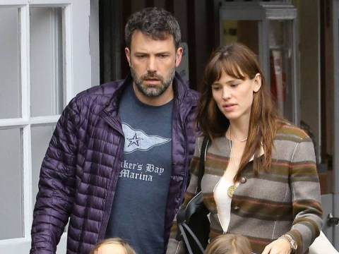 Jennifer Garner and Ben Affleck's former nanny breaks her silence on THOSE affair rumours