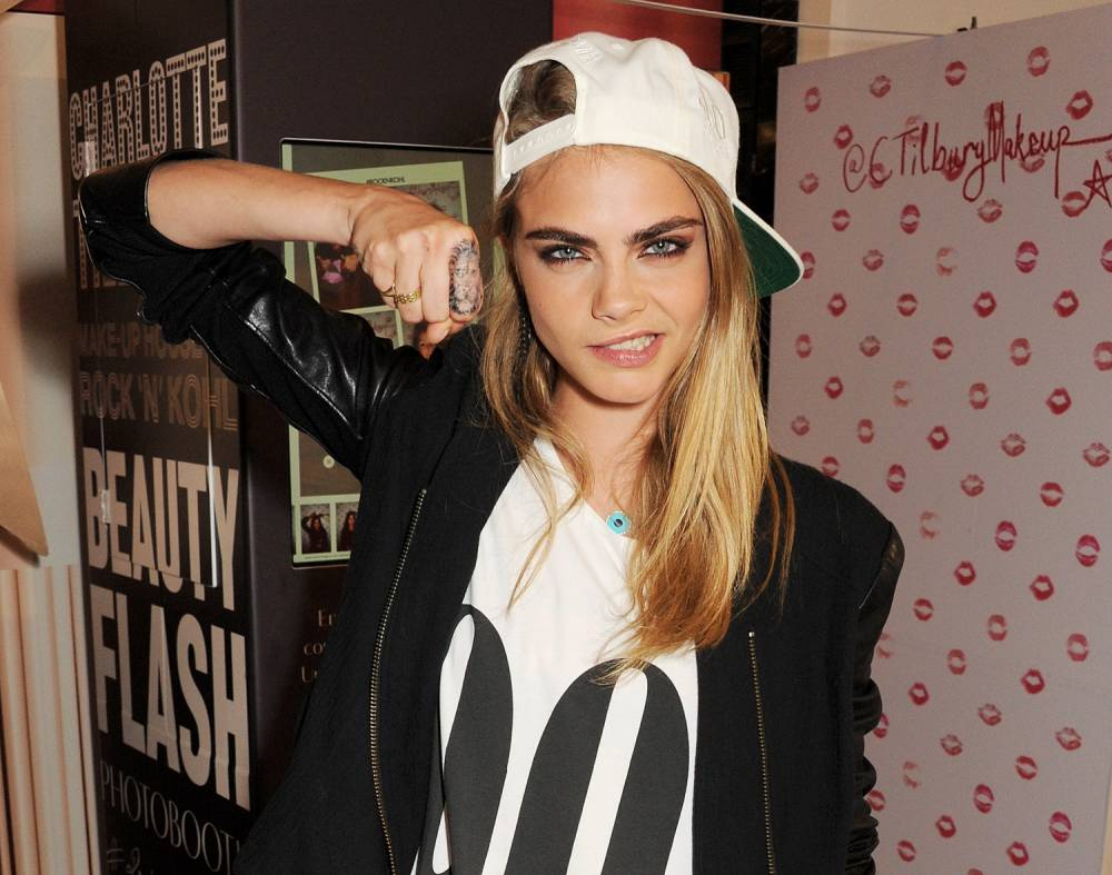 Cara Delevingne goes on epic Twitter rant against paps who hassled her while in Milan
