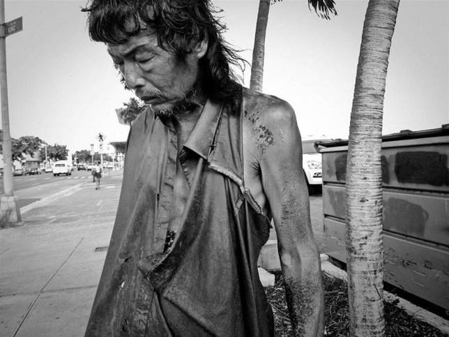 THE HOMELESS PARADISE Please link: http://homelessparadise.com/ link - https://www.kickstarter.com/projects/dianakim/the-homeless-paradise-a-photography-project/description link - http://dianakimphotography.com/ Diana Kim