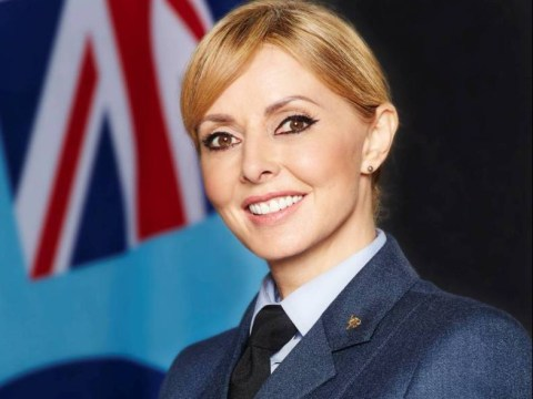 Carol Vorderman shoots for the stars after landing Space Center job with NASA