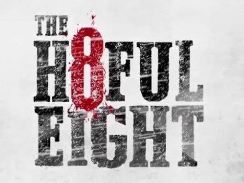 Where can I watch The Hateful Eight? At these cinemas…