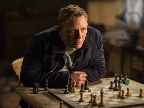 Daniel Craig didn't want to use a Sony phone in Spectre because James Bond 'only uses the best'