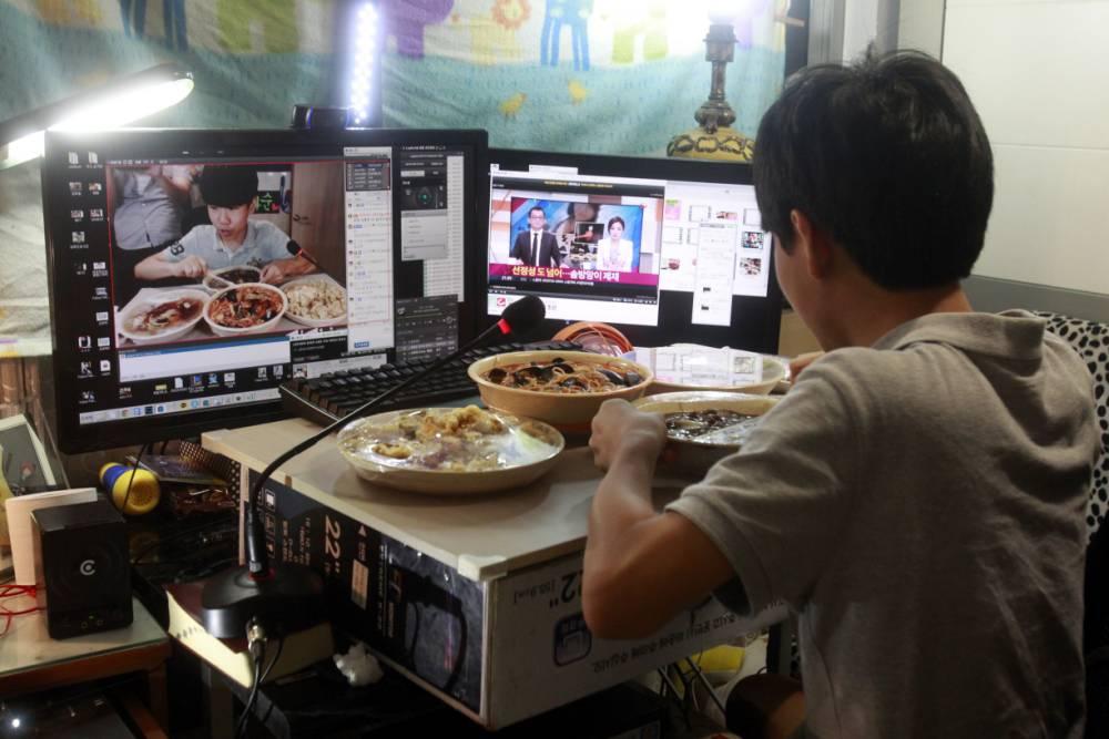 DELIA: Afreeca Tv Korean Webcamsmall Baby
