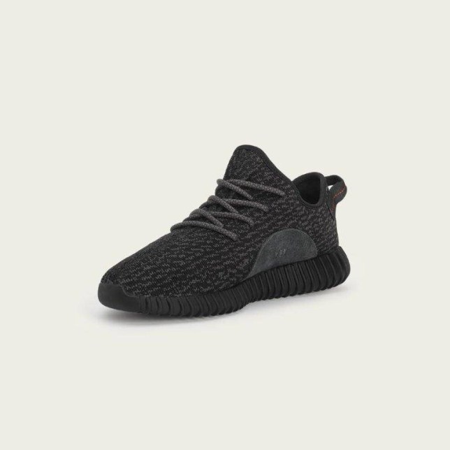 sale retailer cd924 a1238 If you want to purchase Kanye West shoes, you'll have to ...