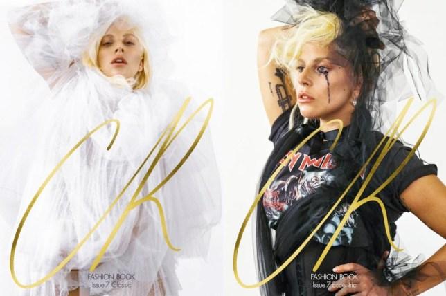 Lady Gaga Wedding.Looks Like Lady Gaga S Wedding Will Be Typically Lady Gaga Metro News