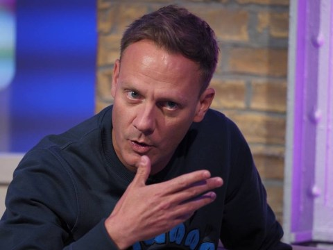 When is Coronation Street's live episode? Sean Tully actor Antony Cotton gives us the lowdown