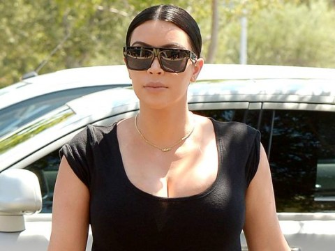 Kim Kardashian signs up for the Absolutely Fabulous movie while Victoria Beckham is also rumoured for a cameo