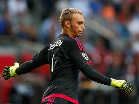 Manchester United may have deal in place over Jasper Cillessen transfer, says Mark Ogden