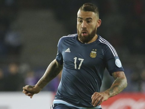 Valencia 'pessimistic about keeping Manchester United transfer target Nicolas Otamendi'