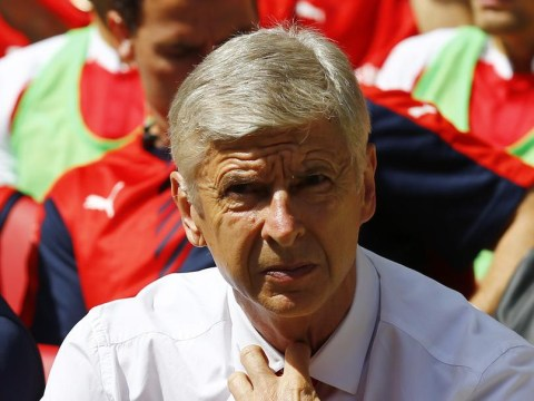 Five reasons why this could be Arsene Wenger's defining season at Arsenal