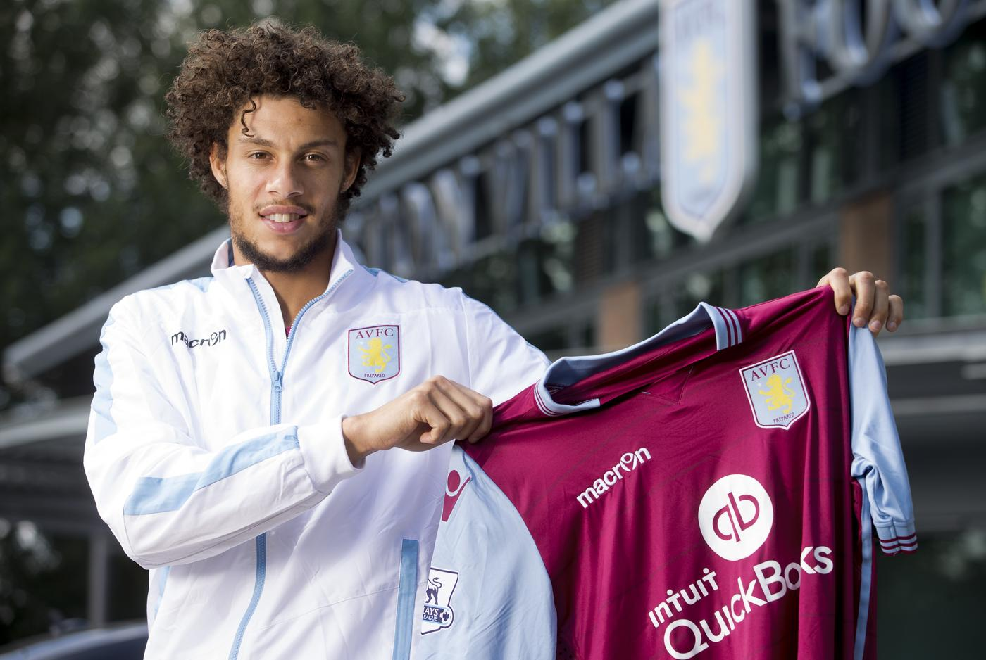 Aston Villa signing Rudy Gestede could be the bargain of the summer transfer window