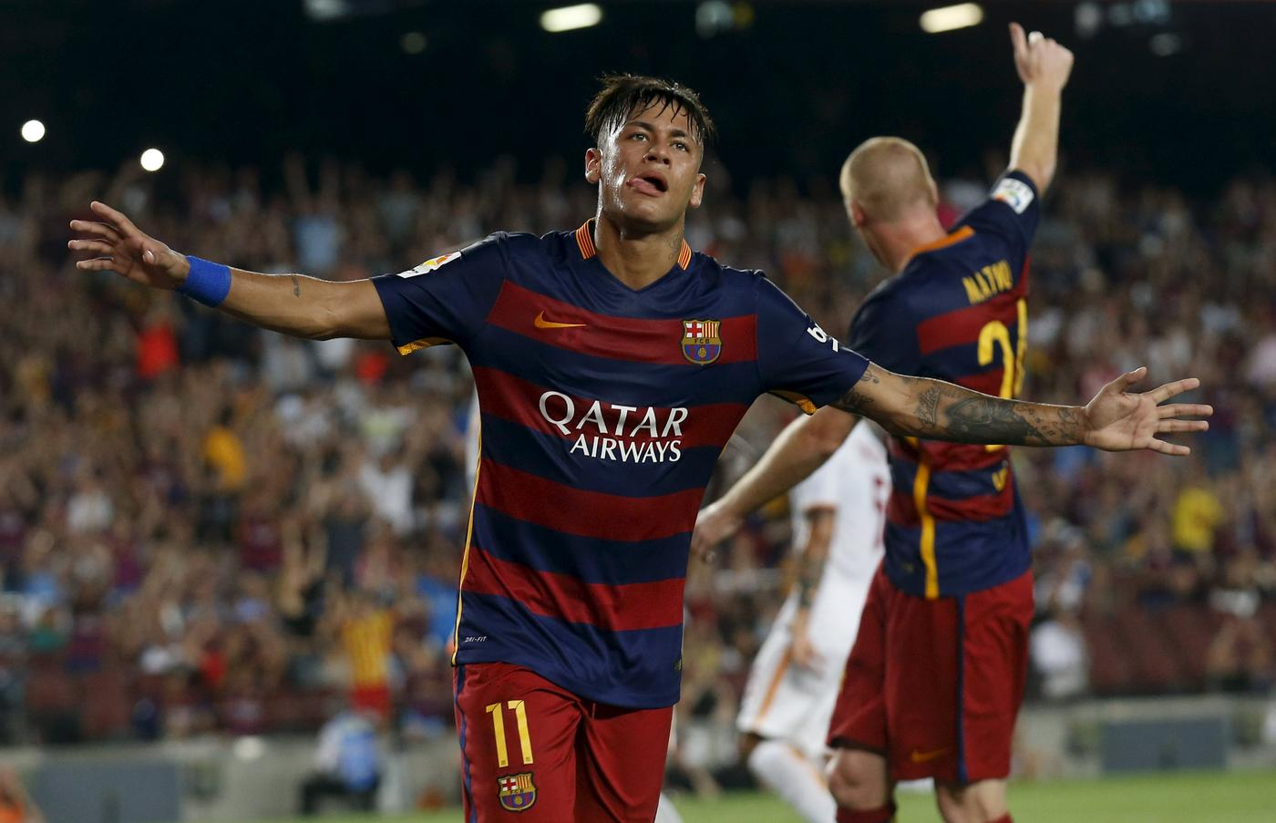 Neymar could make Manchester United transfer within two years, says expert