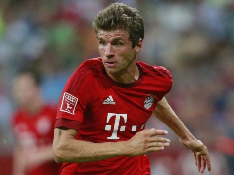 Thomas Muller 'to be offered £1million-a-month contract to complete Manchester United transfer'