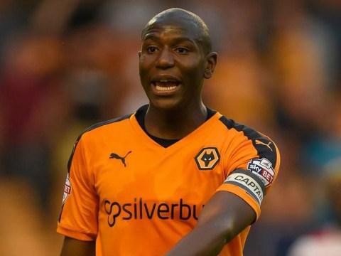 Aston Villa 'lining up transfer move for former Arsenal striker Benik Afobe'