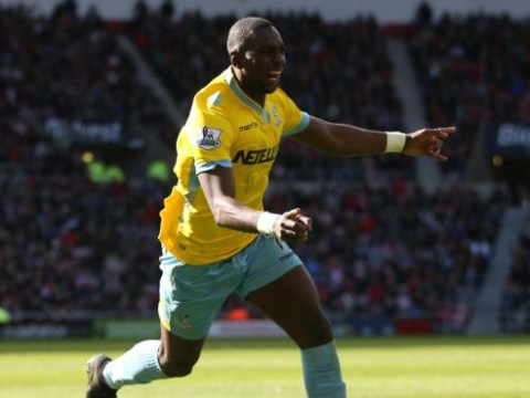 Crystal Palace's Yannick Bolasie 'clears the way for Tottenham transfer by admitting he can't turn down opportunity'
