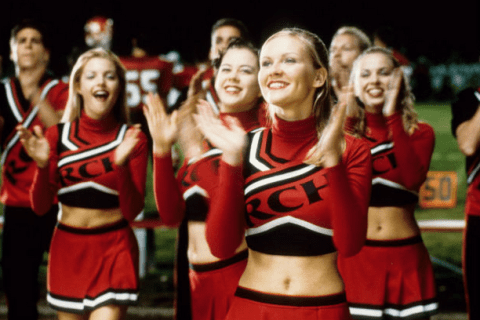 15 things you may not know about Bring It On