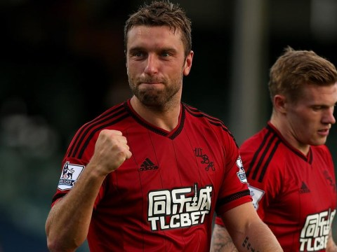 New West Brom striker Rickie Lambert claims decision to leave Liverpool 'was not tough'