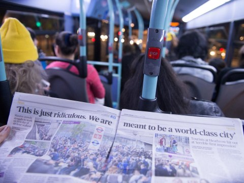 13 things only bus commuters will understand