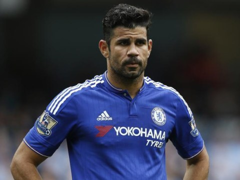 Who could replace Diego Costa at Chelsea in the January transfer window?