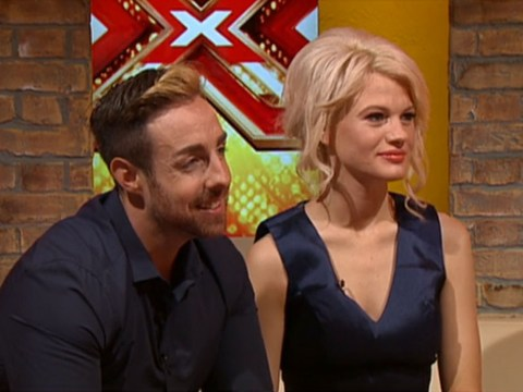 5 of the cringiest moments from Stevi Ritchie and Chloe Jasmine's latest interview