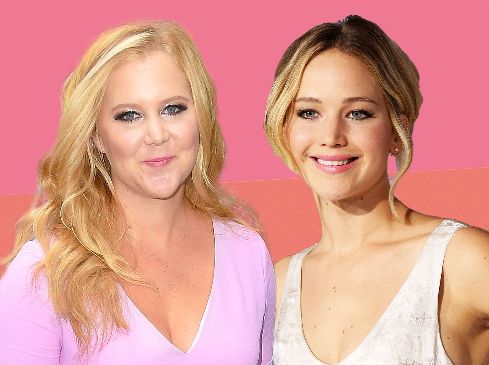 Jennifer Lawrence to star in a movie with her new BFF Amy Schumer