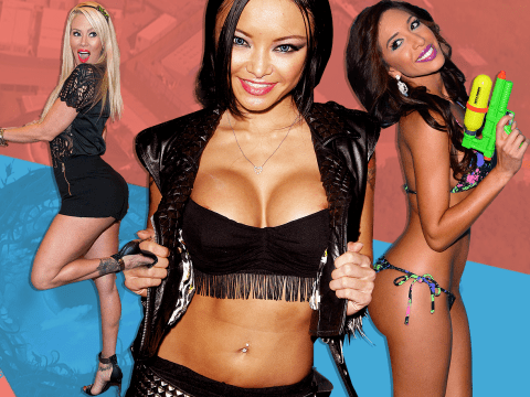 Celebrity Big Brother 2015: Will we be seeing a trio of porn stars in the house?