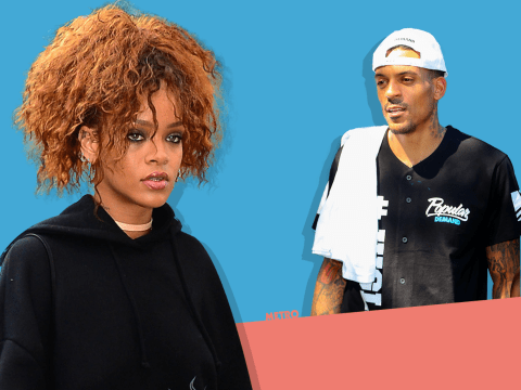 Matt Barnes says he 'is too grown to lie' about dating Rihanna