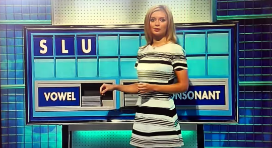 Countdown sluts