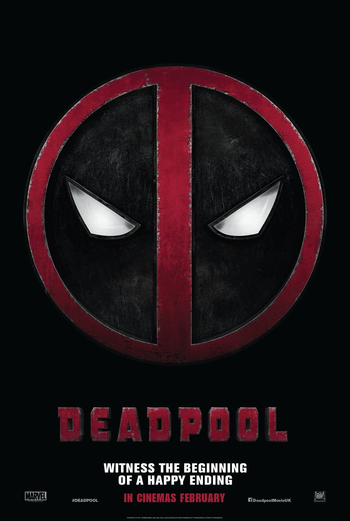 The red band Deadpool trailer is here – and it's just as bloody as hoped