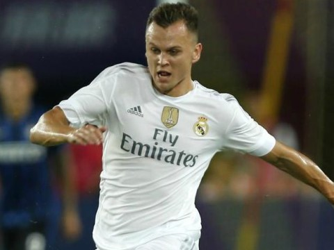 Arsenal 'handed transfer boost with Real Madrid willing to sell Denis Cheryshev'
