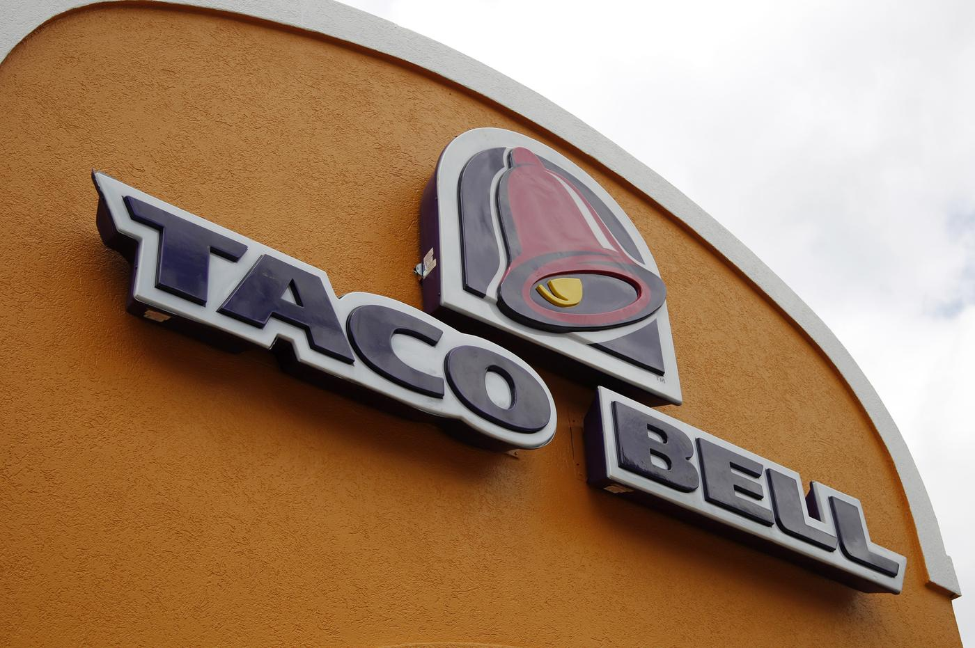 Someone tried to run a meth lab inside a Taco Bell restaurant