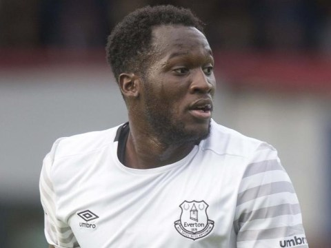 Everton's Romelu Lukaku: I can be as good as Man City's Sergio Aguero and Chelsea's Diego Costa