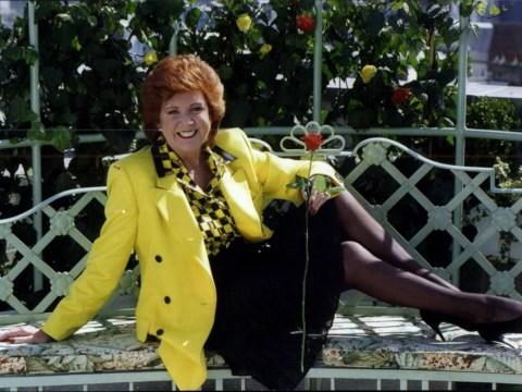 Cilla Black died from a stroke following a fall at her holiday home, coroner confirms