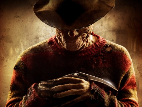 Nightmare On Elm Street is getting yet another reboot…even though it's not long since the last one