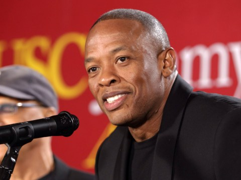 Rapper Dr. Dre finally apologises to 'the women I've hurt'  in official statement