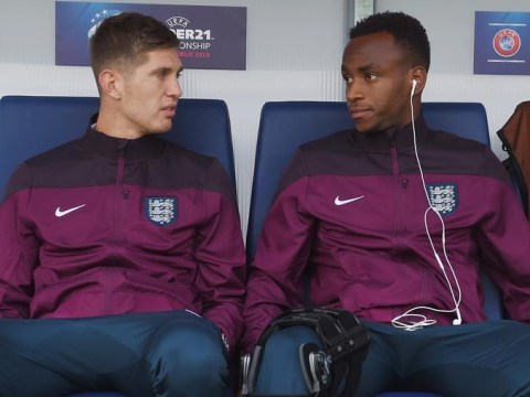 Gareth Southgate issues England warning to Saido Berahino and John Stones