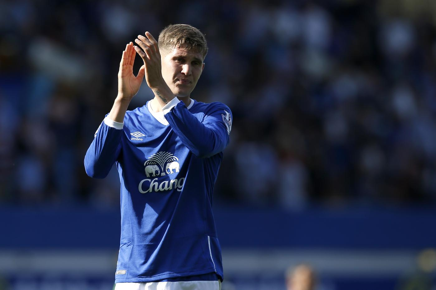 Does this mean Chelsea are set to complete John Stones transfer from Everton?