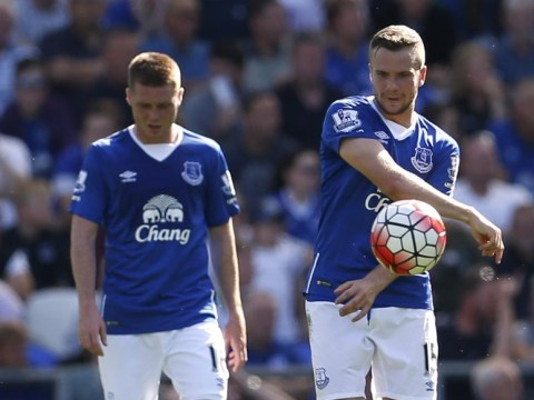 Everton will face a season of struggle if they don't make some signings this transfer window