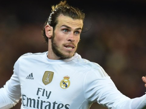 Manchester United 'prepare fresh world record transfer bid for Real Madrid winger Gareth Bale'