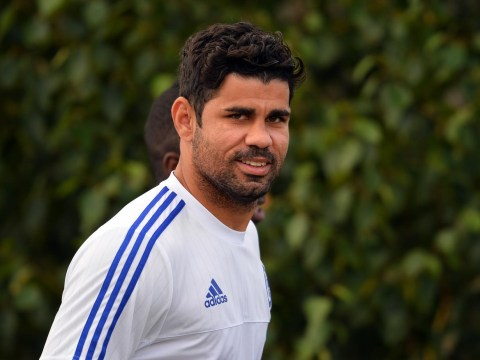 Why Chelsea fans should not be worried about Diego Costa's fitness